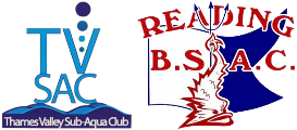 Reading BSAC – Scuba Diving Club